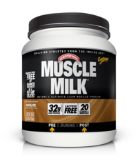 50232 Muscle Milk 1lbs - Chocolate