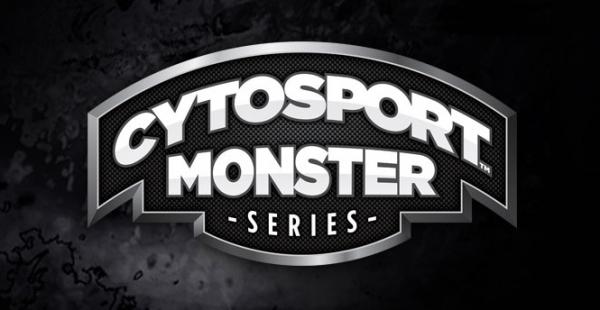 Серия Monster